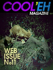 Cool'eh Magazine, Issue No 11, November, 2008