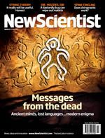 New Scientist May 2009