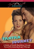 Tantric Journey to Female Orgasm